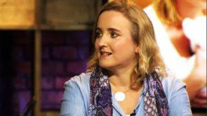 Miriam van Kreij - RTV Utrecht - 3 oktober 2017