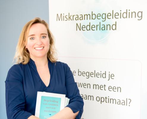Miskraambegeleiding Nederland